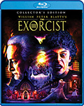 The Exorcist III Collector's Edition Bluray