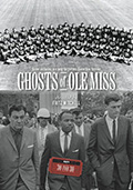ESPN 30 for 30: Ghosts of Ole Miss DVD