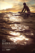 ESPN 30 for 30: Hawaiian The Legend of Eddie Aikau DVD