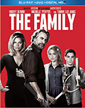 The Family Combo Pack DVD