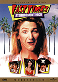 Fast Times at Ridgemont High Collector's Edition DVD