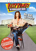 Fast Times at Ridgemont High Special Edition Fullscreen DVD
