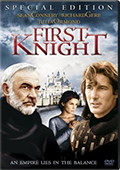 First Knight Special Edition DVD