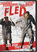 Fled Re-release DVD