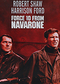 Force 10 From Navarone DVD