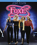 Foxes Bluray