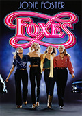 Foxes Re-release DVD
