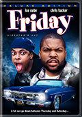 Friday Deluxe Edition DVD