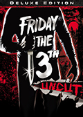 Friday The 13th Deluxe Edition DVD