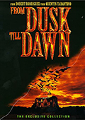 From Dusk Till Dawn Exclusive Collection Box Set DVD