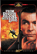 From Russia With Love Special Edition DVD