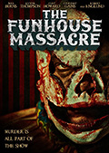The Funhouse Massacre DVD