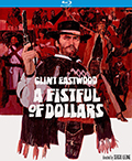 A Fistful of Dollars Special Edition Bluray