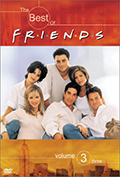Best of Friends Volume 3 DVD
