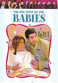 The One With All The Babies DVD