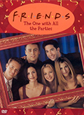 The One With All The Parties DVD