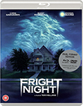 Fright Night 30th Anniversary Edition Bluray