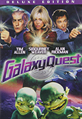 Galaxy Quest Deluxe Edition DVD