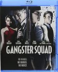 Gangster Squad Best Buy Exclusive Bluray