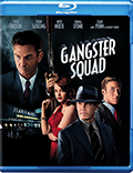 Gangster Squad Bluray