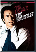 The Gauntlet DVD
