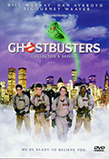 Ghostbusters Collector's Series DVD