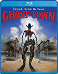 Ghost Town Bluray