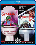 Ghoulies II Bluray