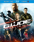 G.I. Joe Retaliation Bluray