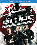 G.I. Joe Retaliation Best Buy Exclusive Bluray