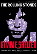 Gimme Shelter Criterion Collection DVD