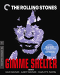 Gimme Shelter Criterion Collection Bluray