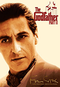The Godfather Part II: The Coppola Restoration DVD