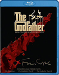 The Godfather: The Coppola Restoration Bonus Bluray