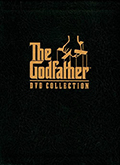 The Godfather Collection Bonus DVD