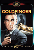 Goldfinger Special Edition DVD