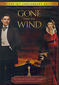 Gone With The Wind 70th Anniversary Edition DVD