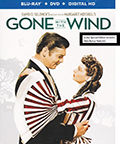 Gone With The Wind 75th Anniversary Edition DVD