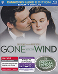 Gone With The Wind 75th Anniversary Edition Bluray
