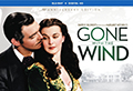 Gone With The Wind 75th Anniversary Ultimate Collector's Edition Bluray