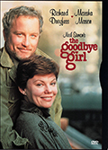 The Goodbye Girl 2-Sided DVD