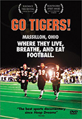Go Tigers! DVD