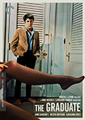 The Graduate Criterion Collection DVD