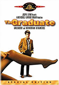 The Graduate Special Edition DVD