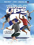 Grown Ups 2 Bluray