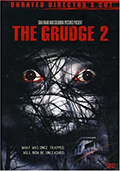 The Grudge 2 Unrated DVD
