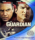 The Guardian Bluray