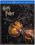 Harry Potter Special Edition Blurays