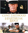 Heartbreak Ridge Bluray