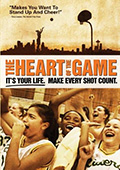 Heart of the Game DVD